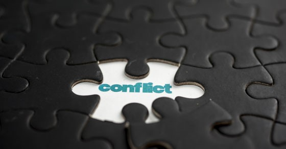 PREVENT CONFLICTS OF INTEREST FROM COSTING YOUR BUSINESS